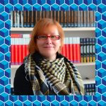 "Dijana C. Bogatinoska: ""data aggregation and analytics"" - senior researcher"