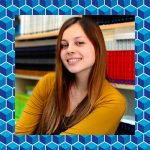 Natasa Paunkoska (Dimoska): TAC tool development - junior researcher